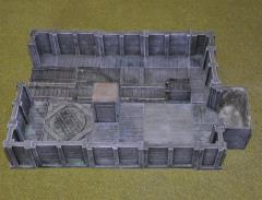 Mine Track End Room Set