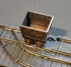 Ore Cart B