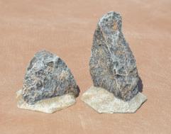 Single Hex Rocks