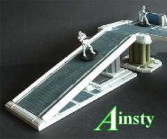 18cm Skywalk