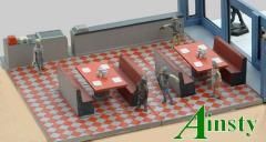 Burger Bar Diner