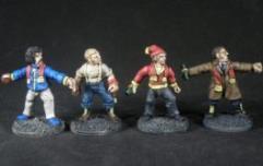 Hooligans #6
