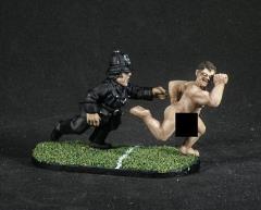 Streaker Steders & PC Crouch