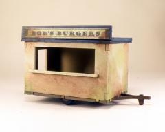 Bob's Burger Van