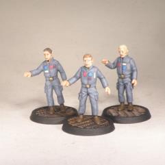 Station Crew
