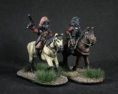 Mounted Ape Command