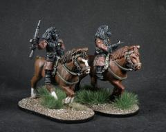 Mounted Ape Troopers