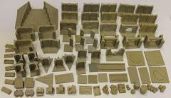 Gold Mine Set #2