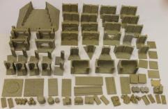 Gold Mine Set #3