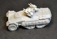 BR 57 Dragoon Calliope