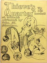Thieves' Quarter