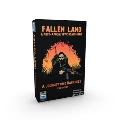 Fallen Land - A Journey Into Darkness