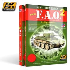 FAQ Vol. 2 (4th Edition)