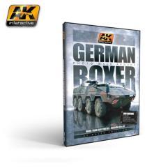German Boxer Photo