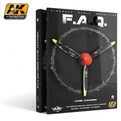 Aircraft Scale Modelling F.A.Q. (3rd Edition)