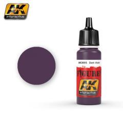 Dark Violet (Acrylic)