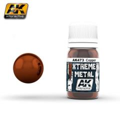 Copper (30ml)