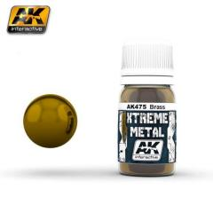 Brass (30ml)