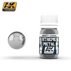 Chrome (30ml)