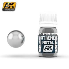 White Aluminum (30ml)
