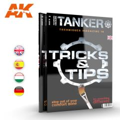 """Issue #10 """"Tricks and Tips"""""""