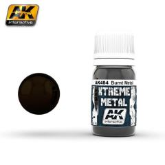 Burnt Metal (30ml)