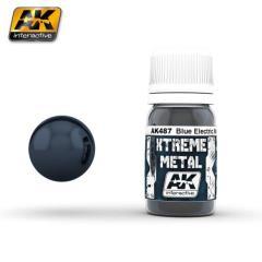 Metallic Blue (30ml)