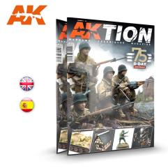 AKtion - 75th D-Day Anniversary