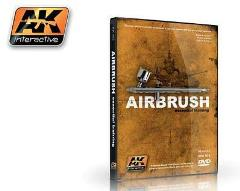Airbrush Essential Training