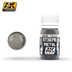 Titanium (30ml)