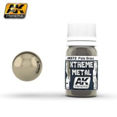 Pale Brass (30ml)
