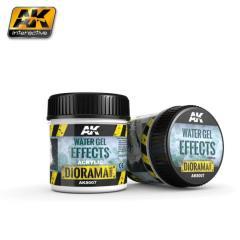 Water Gel Effects - 100ml (Acrylic)