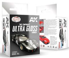 Ultra Gloss Varnish