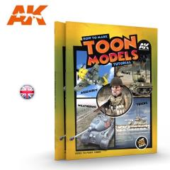 How to Make Toon Models
