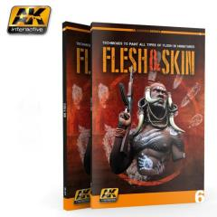 Flesh & Skin