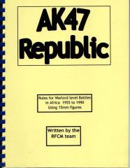 AK47 Republic (2000 Edition)