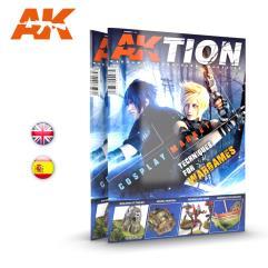 AKtion - Techniques for Wargames