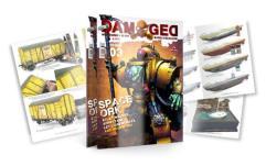 Damaged - Issue 3