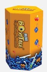 Mini Boxitale