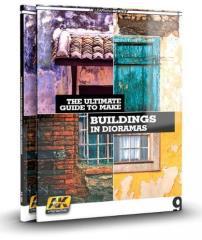 Ultimate Guide to Make Buildings in Dioramas