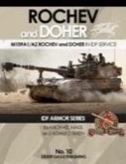 No. 10 - M109 Rochev and Doher in IDF Service