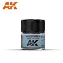 Air Superiority Blue FS