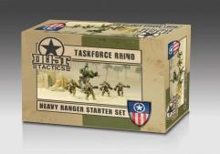 Heavy Ranger Starter Set - Assault Force Rhino