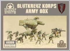 Blutkreuz Army Box