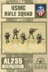 USMC Rifle Squad - Mavericks, Babylon Pattern (Premium Edition)