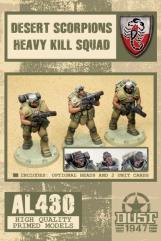 FFL Heavy Kill Squad