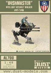 Allied Light Walker Set