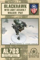 BlackHawk Light Walker