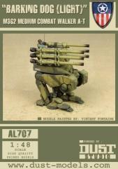 M3G2 Medium Combat Walker A-T - Barking Dog (Light)