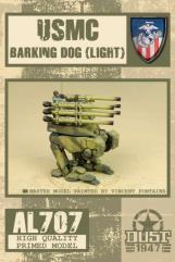 Barking Dog (Light)/Mickey (Light)